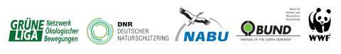 Gewässerschutzforum der Umweltverbände zur Wasserrahmenrichtlinie (WRRL)